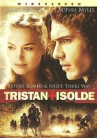 Tristan And Isolde movie poster (2006) picture MOV_21df48a7