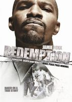 Redemption: The Stan Tookie Williams Story movie poster (2004) picture MOV_21dff5e0