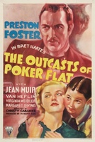 The Outcasts of Poker Flat movie poster (1937) picture MOV_21e4436a