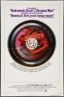 Extreme Close-Up movie poster (1973) picture MOV_21e5d7e5