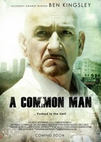 A Common Man movie poster (2012) picture MOV_21ea9d90