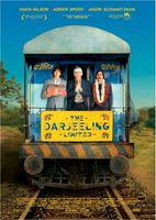 The Darjeeling Limited movie poster (2007) picture MOV_21ebd906
