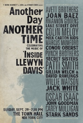 Inside Llewyn Davis movie poster (2013) poster MOV_21ebdf20