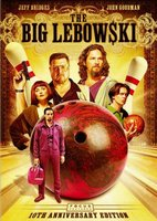 The Big Lebowski movie poster (1998) picture MOV_21ede742