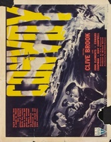 Convoy movie poster (1940) picture MOV_21ee8839