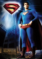 Superman Returns movie poster (2006) picture MOV_21ef2e34