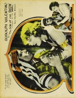 The Son of the Sheik movie poster (1926) picture MOV_21f3ab5d