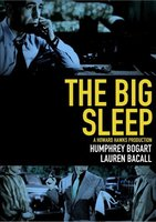 The Big Sleep movie poster (1946) picture MOV_21f57961