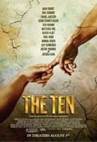 The Ten movie poster (2007) picture MOV_21f8d61f