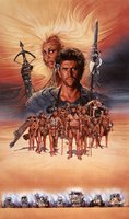 Mad Max Beyond Thunderdome movie poster (1985) picture MOV_21f90aeb