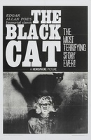 The Black Cat movie poster (1966) picture MOV_21f93228