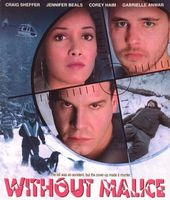 Without Malice movie poster (2000) picture MOV_21f959b5
