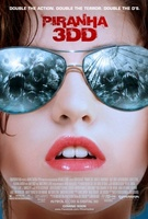 Piranha 3DD movie poster (2012) picture MOV_21fb7faf