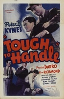 Tough to Handle movie poster (1937) picture MOV_21fe79d3