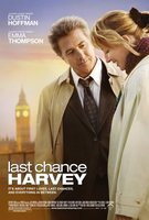 Last Chance Harvey movie poster (2008) picture MOV_21fe9d7a