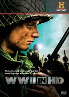 WWII in HD movie poster (2009) picture MOV_21fef022