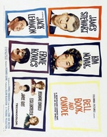 Bell Book and Candle movie poster (1958) picture MOV_2208b064