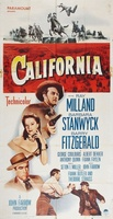 California movie poster (1946) picture MOV_22099cbc