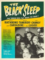 The Black Sleep movie poster (1956) picture MOV_220c3286