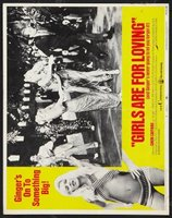 Girls Are for Loving movie poster (1973) picture MOV_220cc75a