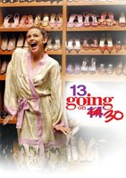 13 Going On 30 movie poster (2004) picture MOV_220fc1f4