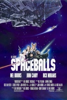Spaceballs movie poster (1987) picture MOV_6bc7b3f4