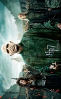 Harry Potter and the Deathly Hallows: Part II movie poster (2011) picture MOV_221321ce