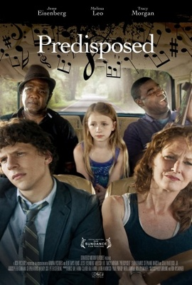 Predisposed movie poster (2012) poster MOV_22140d26