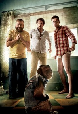 The Hangover Part II movie poster (2011) poster MOV_221ae7a4