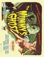 The Mummy's Ghost movie poster (1944) picture MOV_221ddfce