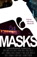 Masks movie poster (2013) picture MOV_2222f0e7