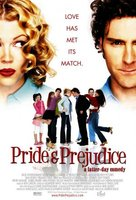 Pride and Prejudice movie poster (2003) picture MOV_2223bf95