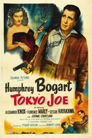 Tokyo Joe movie poster (1949) picture MOV_22253773