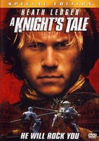 A Knight's Tale movie poster (2001) picture MOV_222860fa