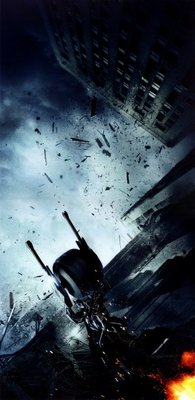 The Dark Knight movie poster (2008) poster MOV_22287ae1