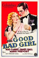 The Good Bad Girl movie poster (1931) picture MOV_222b55c6