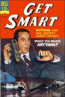 Get Smart movie poster (1965) picture MOV_222f238b