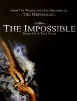 The Impossible movie poster (2011) picture MOV_22305dd7
