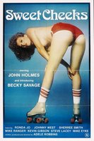 Sweet Cheeks movie poster (1980) picture MOV_2234b30e