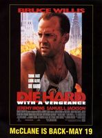 Die Hard: With a Vengeance movie poster (1995) picture MOV_22364b25