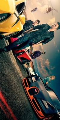 Need for Speed movie poster (2014) poster MOV_2238544e