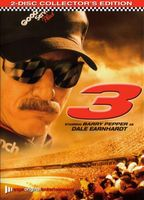 3: The Dale Earnhardt Story movie poster (2004) picture MOV_223970da