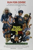 Police Academy 3: Back in Training movie poster (1986) picture MOV_223b8754