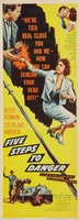 5 Steps to Danger movie poster (1957) picture MOV_223ba1ef
