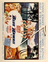 Blue Hawaii movie poster (1961) picture MOV_224133fd