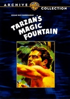 Tarzan's Magic Fountain movie poster (1949) picture MOV_22427330