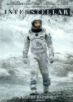 Interstellar movie poster (2014) picture MOV_2242a15e