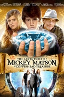 The Adventures of Mickey Matson and the Copperhead Treasure movie poster (2012) picture MOV_22467344