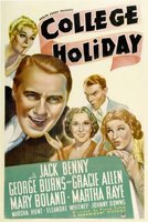 College Holiday movie poster (1936) picture MOV_224a317c