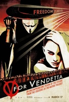 V For Vendetta movie poster (2005) picture MOV_224ca229